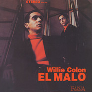 Willie Colon - El malo