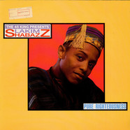 Lakim Shabazz - Pure Righteousness