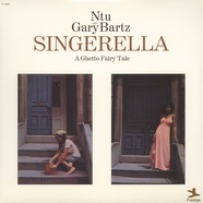 NTU  with Gary Bartz - Singerella - a ghetto fairy tale