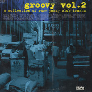V.A. - Groovy volume 2
