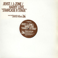 Jehst / J-Zone / Harry Love - Staircase II Stage