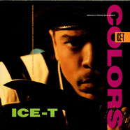 Ice-T - Colors