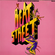 V.A. - OST Beat Street Volume 1
