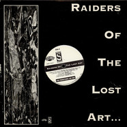 V.A. - Raiders Of The Lost Art