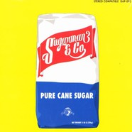 Sugarman 3 & Co. - Pure cane sugar