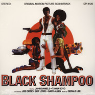 Gerald Lee - OST Black Shampoo