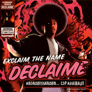 Declaime - Exclaim The Name