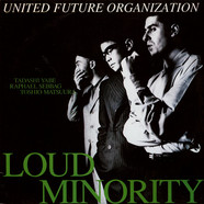 United Future Organization - Loud Minority