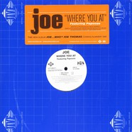 Joe - Where you at feat. Papoose