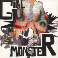 Girl Monster - Extended play one