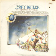 Jerry Butler - The Sagittarius Movement