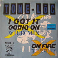 Tone Loc - I Got It Going On