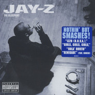 Jay-Z - The blueprint