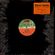 Glenn Jones - Good Thang
