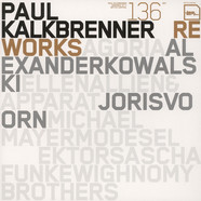 Paul Kalkbrenner - Reworks volume 1
