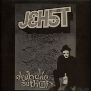 Jehst - Alcoholic author