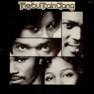 Soul Train Gang - The Soul Train Gang