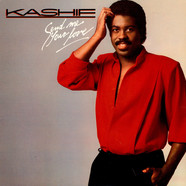Kashif - Send Me Your Love