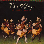 O'Jays, The - Message In The Music