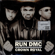 Run-DMC - Crown Royal
