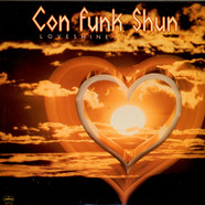 Con Funk Shun - Loveshine
