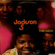 Jackson 5, The - Third Album