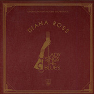 Diana Ross - Lady Sings The Blues (Original Motion Picture Soundtrack)