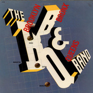 Brooklyn, Bronx & Queens Band, The - The Brooklyn, Bronx & Queens Band