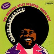 Billy Preston - The Original Billy Preston / Soul'd Out