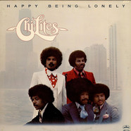 Chi-Lites, The - Happy Being Lonely
