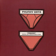 Phunky Data - Fashion