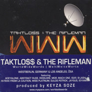 Taktloss & The Rifleman - WWW
