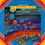 Eleventh House, The With Larry Coryell - Introducing The Eleventh House