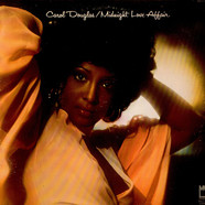 Carol Douglas - Midnight Love Affair