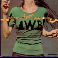 Average White Band - Put It Where You Want It