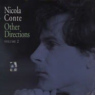 Nicola Conte - Other directions Volume 1&2