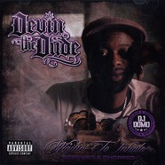 Devin The Dude - Waitin' To Inhale Screwed & Chopped