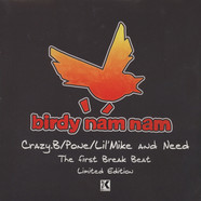 Birdy Nam Nam - The First Break Beat