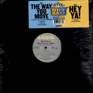 OutKast - The Way You Move / Hey Ya!
