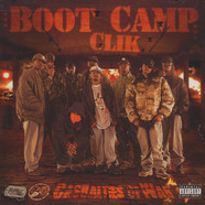 Boot Camp Click - Casualties of war