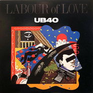 UB 40 - Labour of love