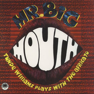 Tunde Williams plays with The Africa 70 - Mr. Big Mouth