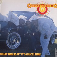 Gucci Crew II - What time is it? it's gucci time