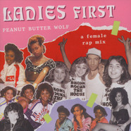 Peanut Butter Wolf - Ladies first
