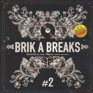 DJ Troubl - Brik A Breaks Volume 2
