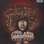 Erykah Badu - New AmErykah Part 1 - 4th World War