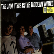 Jam, The - This Is The Modern World