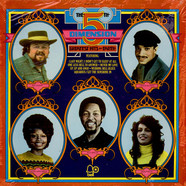 Fifth Dimension, The - Greatest Hits On Earth
