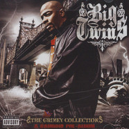 Big Twinz - The grimey collection