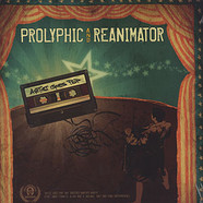 Prolyphic & Reanimator - Artist Goes Pop